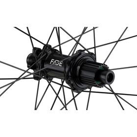 "NEWMEN Evolution SL A.30 Rear Wheel 27.5"" 12x148mm Straight Pull 6-Bolt SH Fade"